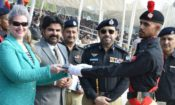 United States and Sindh Police Inaugurate Firearms Simulators to Increase Police Training Capacity and Operational Readiness