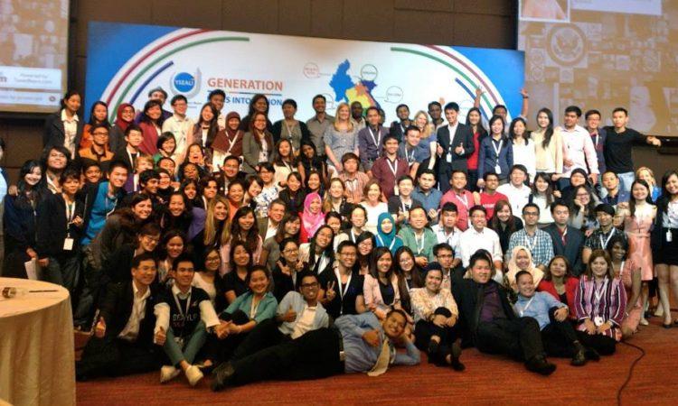 YSEALI 2014. Workshop Kuala Lumpur