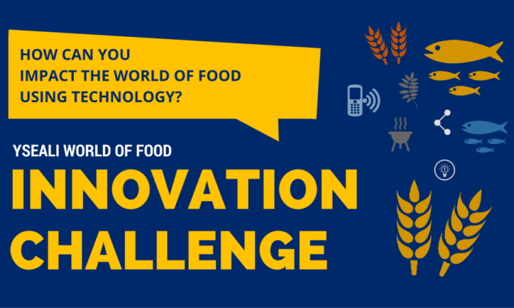 YSEALI Innovation Challenge