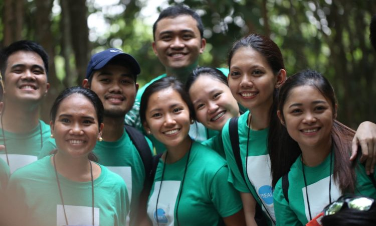 YSEALI Generation Earth 2015