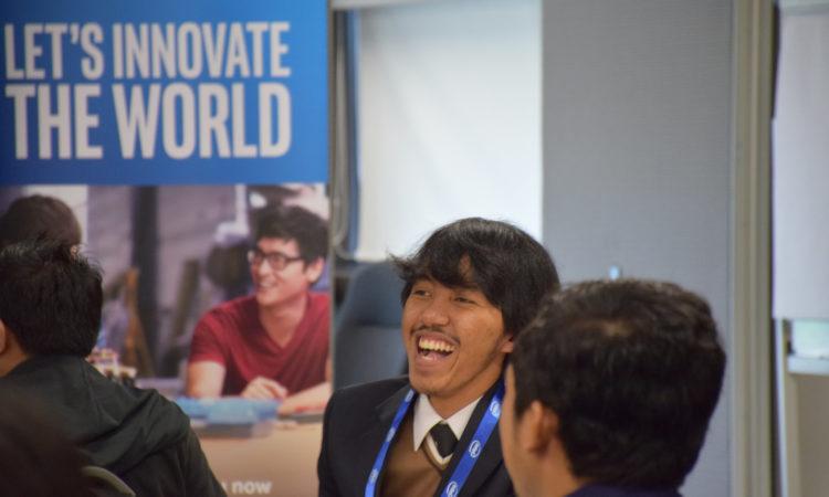 YSEALI World of Food Innovation Challenge