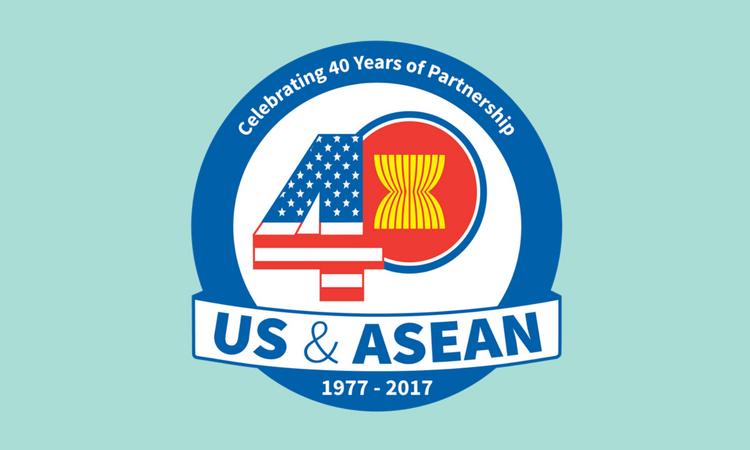40 year of U.S. - ASEAN relationship