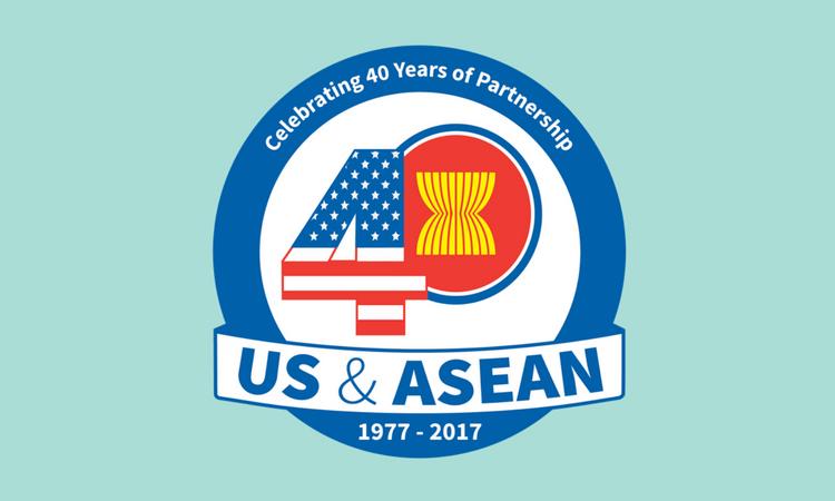 40 year of U.S. - ASEAN relationship