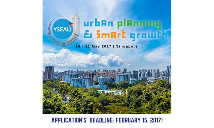 YSEALI urban planning