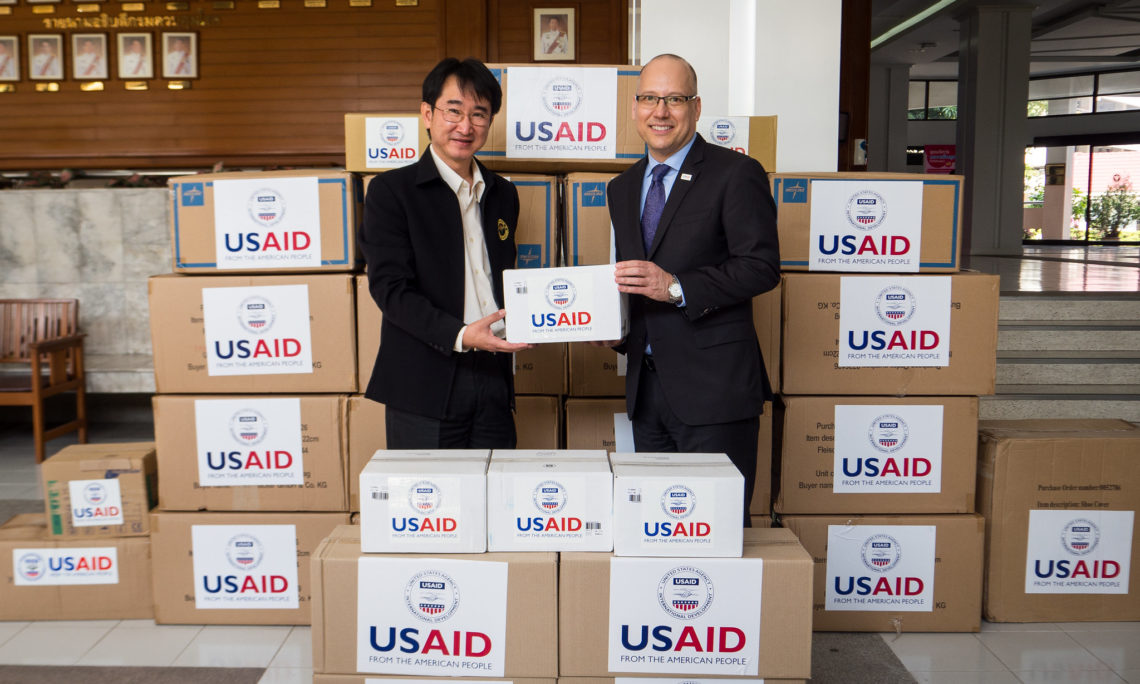 Photo courtesy of USAID Asia