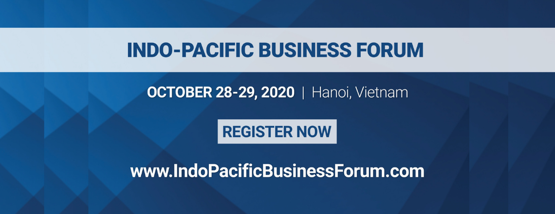 Indo-Pacific Business Forum