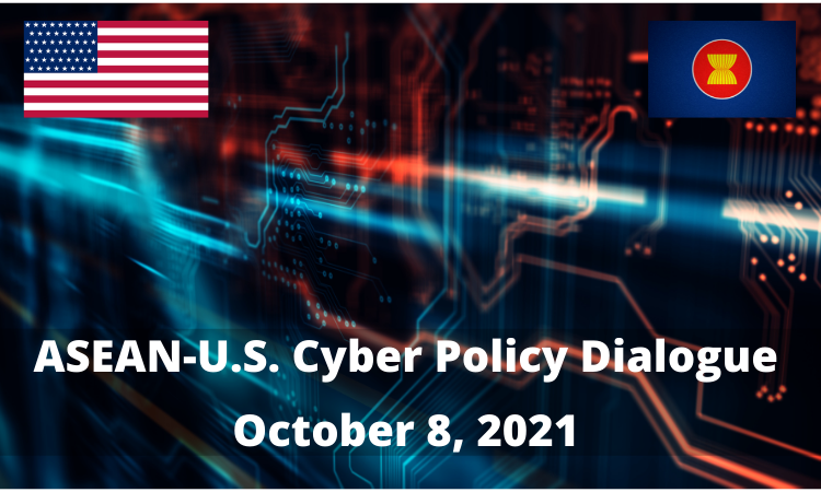 Cybersecurity Dialogue 2021