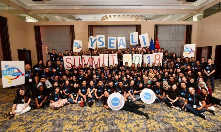 YSEALI Summit