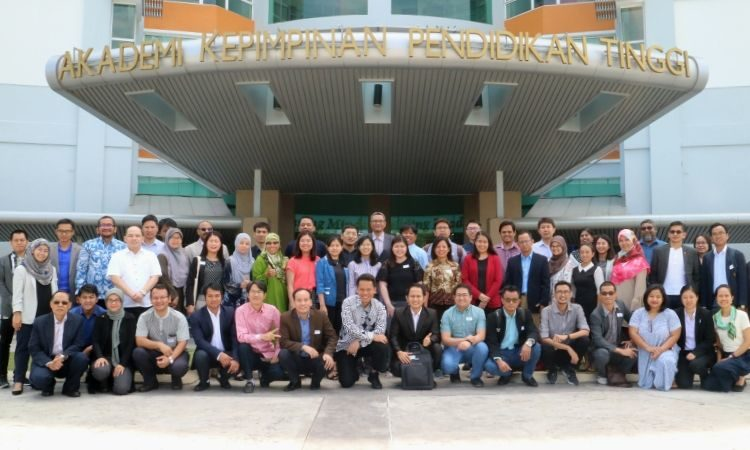 ASEAN Science and Technology Fellowship's Capacity Building Week