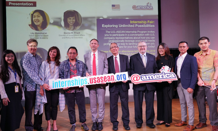 US ASEAN Internship