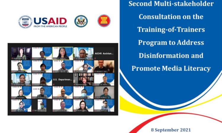 USAID ToT