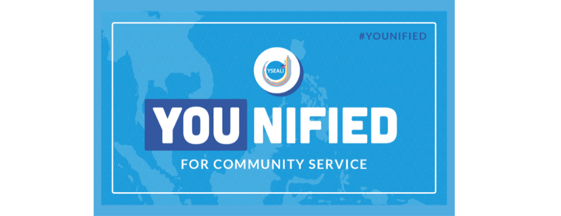 Participating in YOUnified