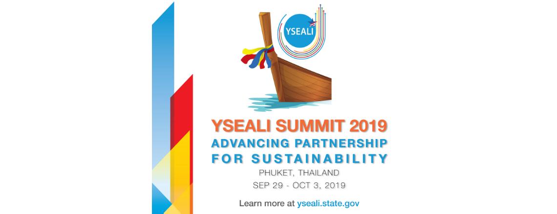 YSEALI Summit 2019
