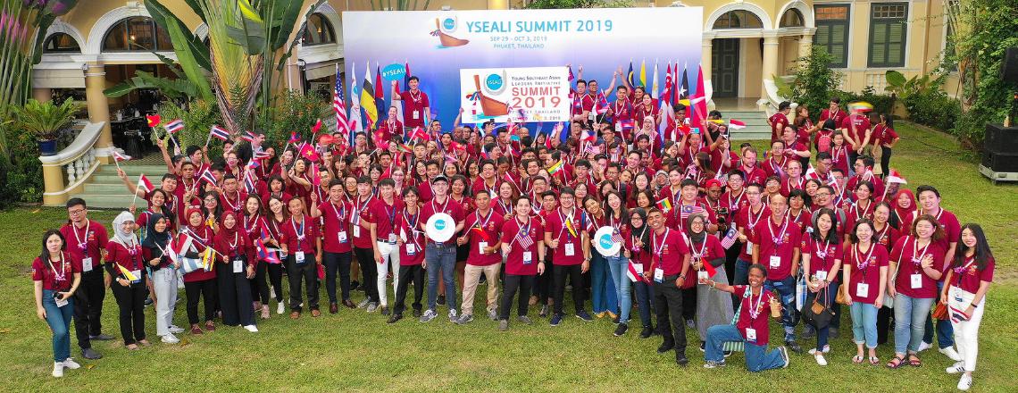 2019 YSEALI Summit