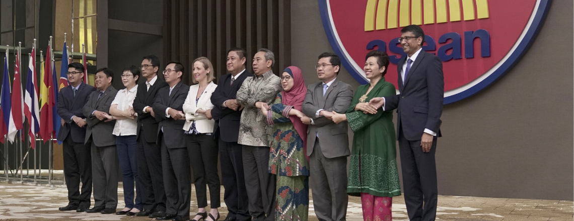 11th ASEAN-U.S. Joint Cooperation Committee Meeting