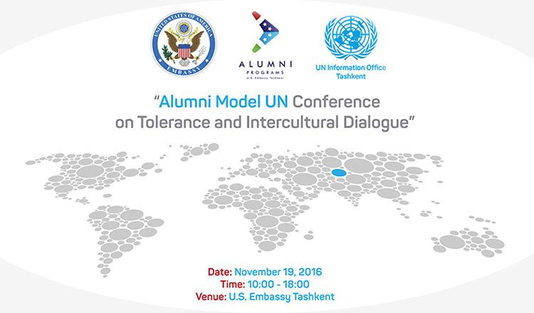 Alumni Model UN Conference