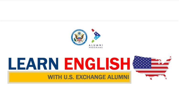 Learn English with U.S. Exchange Alumni