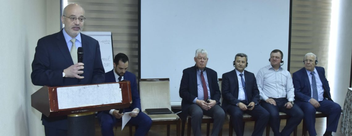 Making Uzbekistan Safer through Law Enforcement Cooperation