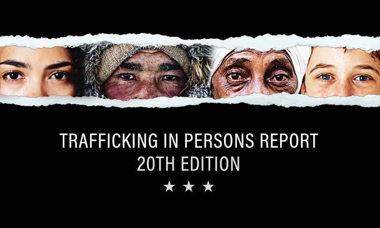 2020 Trafficking in Persons Report: Uzbekistan