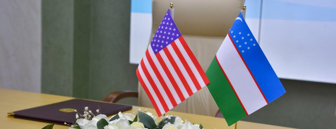 Secretary Blinken's Call with Uzbekistan Foreign Minister Kamilov