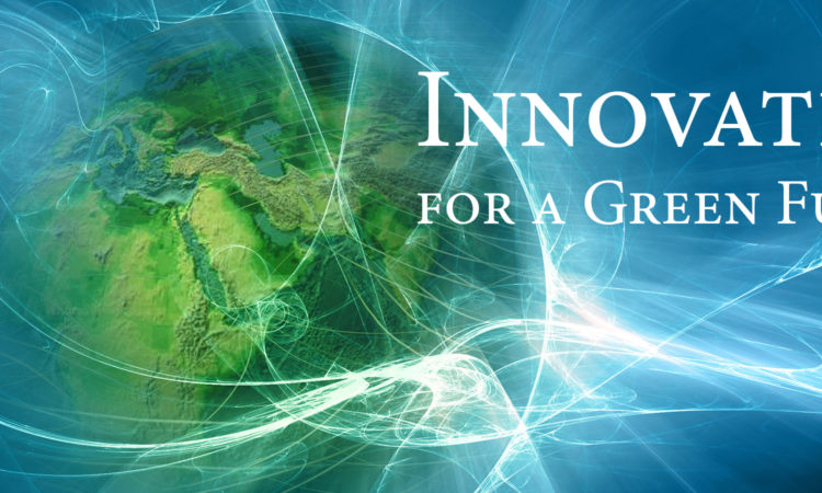 Innovation for a Green Future