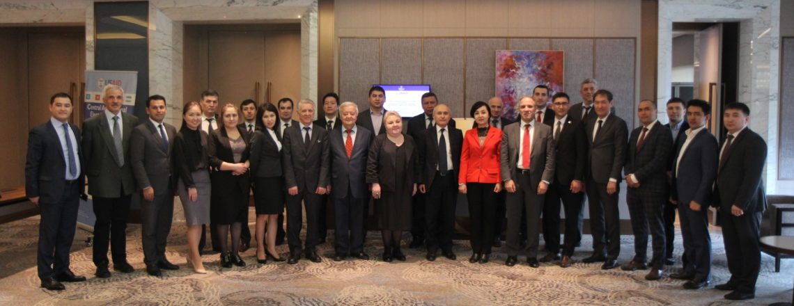 Energy Experts Discussed the Adequacy of the Transmission System