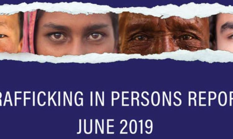 2019 Trafficking in Persons Report: Uzbekistan
