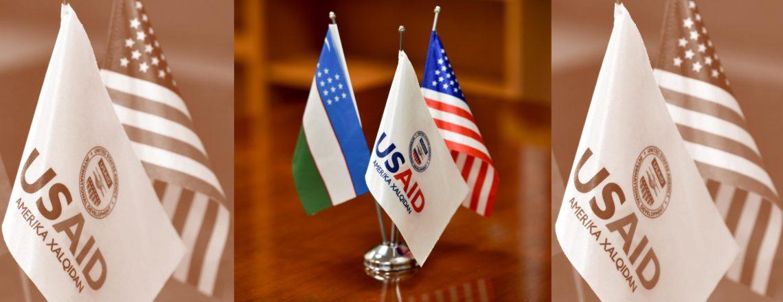 USAID Commemorates Twenty Years of Cooperation