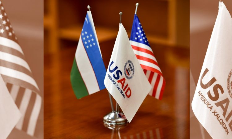 USAID Supports World Trade Organization (WTO) Accession Process in Uzbekistan
