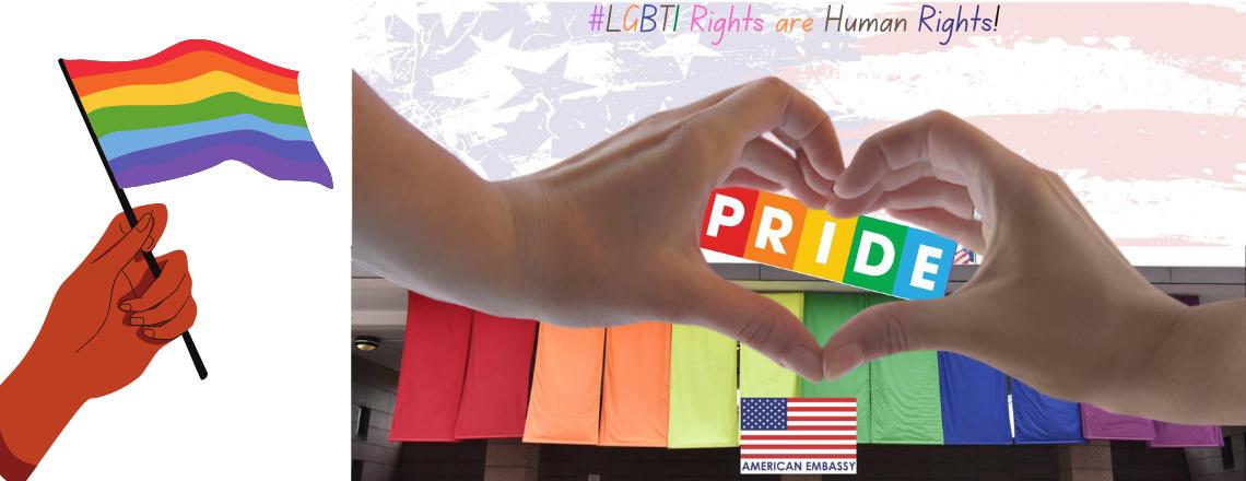 जुन महिनालाई LGBTI Pride महिनाको रूपमा मनाइने चलन ४३ बर्ष पुरानो हो