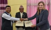 Strengthen Public Health in the Karnali Province