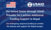The US through USAID Provides Additional Funding Support to Nepal-2