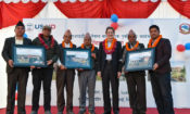 USAID Starts Construction of Seven New Public Facilities