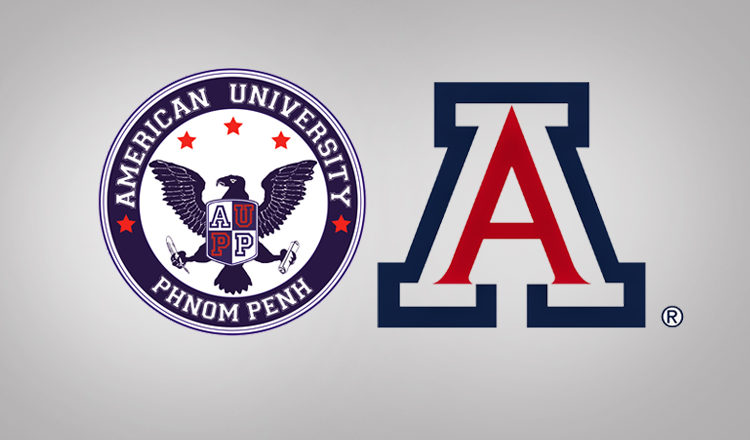 University of Arizona and AUPP to Sign Dual Degree Partnership Program