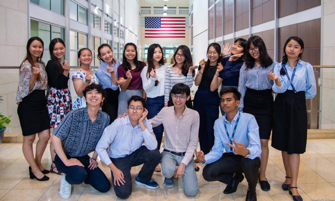 Khmer dating service
