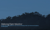 Mekong Dam Monitor