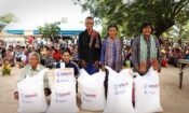 WFP Asia & Pacific – Pursat floods, Cambodai – October 2020