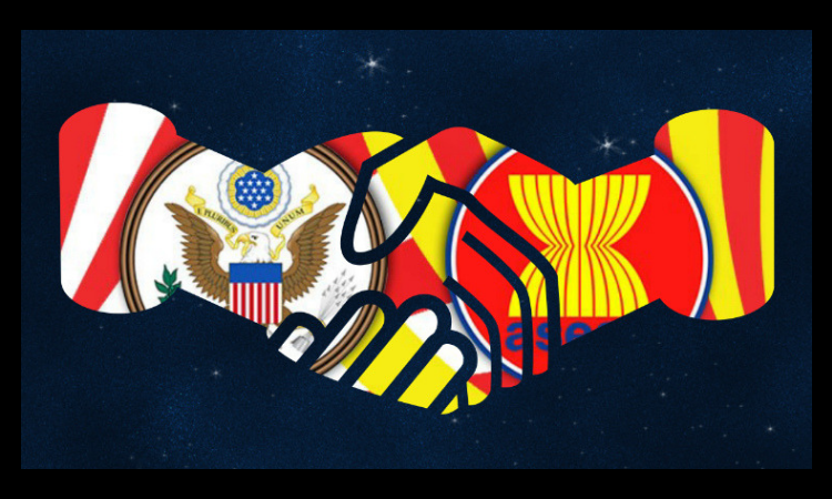US-ASEAN Feature Image