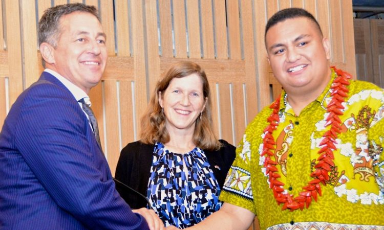 2016 LGBTI Pacific Youth Forum