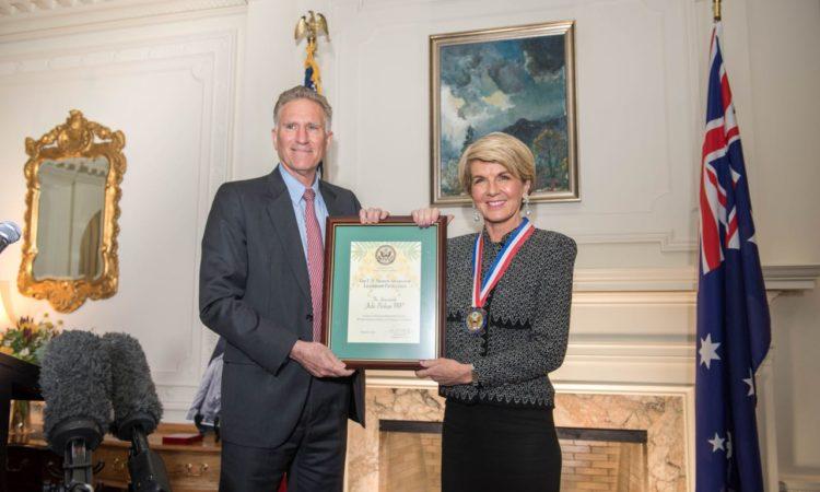 Speeches Archives | U S  Embassy & Consulates in Australia