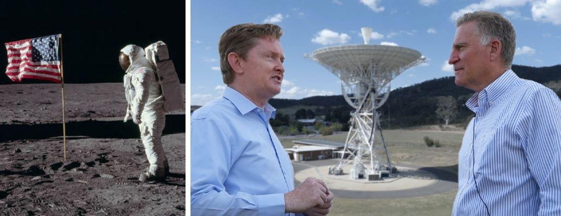 How Australia Saved the Apollo 11 Moon Landing