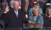Inaugural Address by President Joseph R. Biden, Jr.