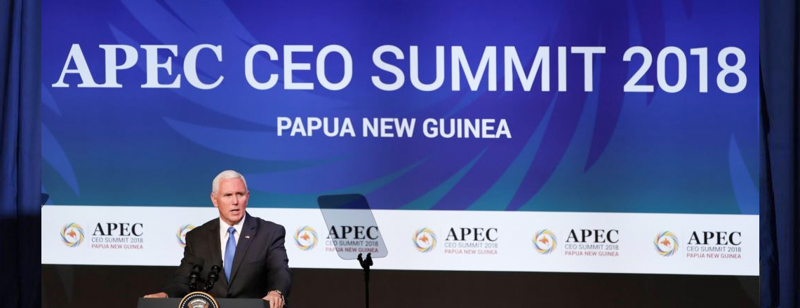 #VPinAsia : Advancing a Free and Open Indo-Pacific Region