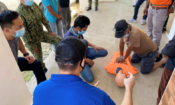 01 15 2020 PR – U.S. Military and Philippine National Police Partner to Provide First Responder Training in Zambales