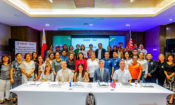 01 31 2020 PR – U.S. Government Launches New Project to Counter Human Trafficking in the Philippines (photo)