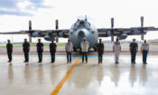 02 19 2021 PR – U.S. Military Turns Over C-130 Hercules Aircraft to Philippine Air Force