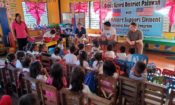 02 28 2020 PR – U.S. and Philippine Service Members Jointly Volunteer at Day Care photo2