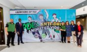 03 06 2020 PR – U.S. Embassy and PDEA Team Up for Drug Abuse Prevention Campaign photo 2