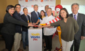 03 06 2020 PR – USAID and PBEd Partner with McDonald's Philippines to Offer Work-Based Training Positions for 5,000 Youth photo
