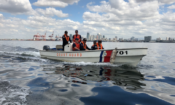"03 09 2020 PR -U.S. Coast Guard Conducts ""Train the Trainer"" Course with Philippine Coast Guard photo 1"